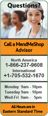 Mendmeshop Customer Service Hours